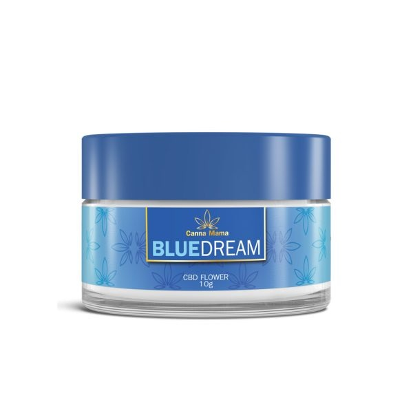cbd cvet bluedream