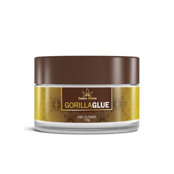 cbd cvet gorilla glue