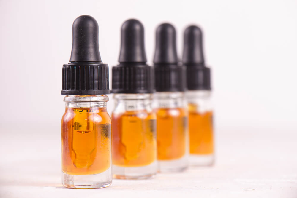 Lekovita svojstva CBD ulja