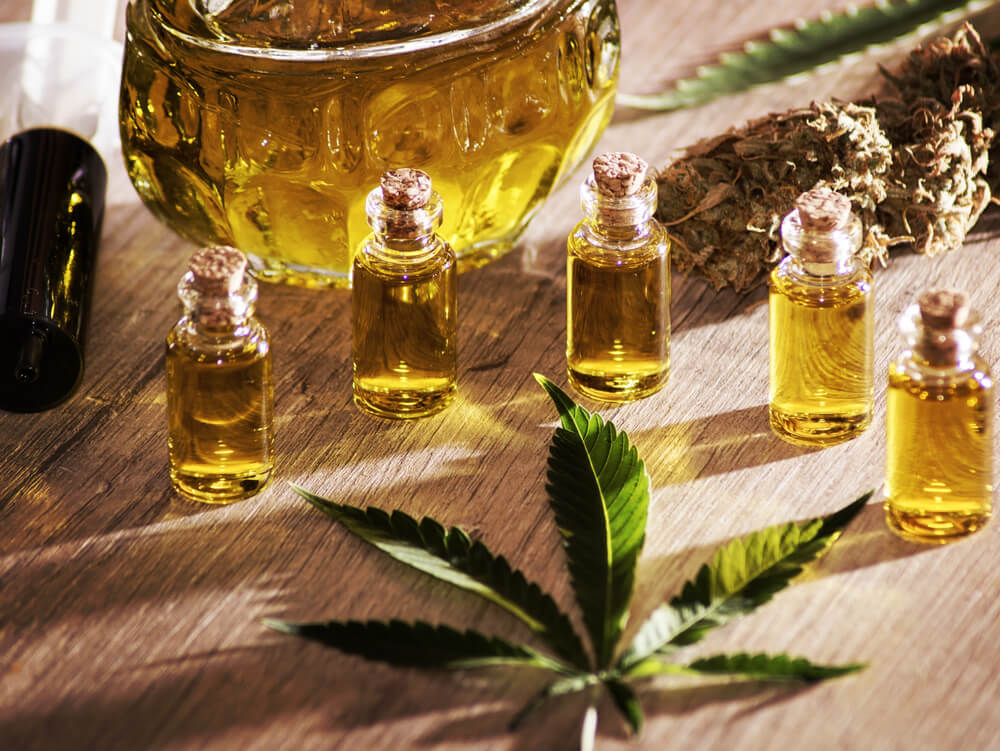 CBD ulje protiv raka