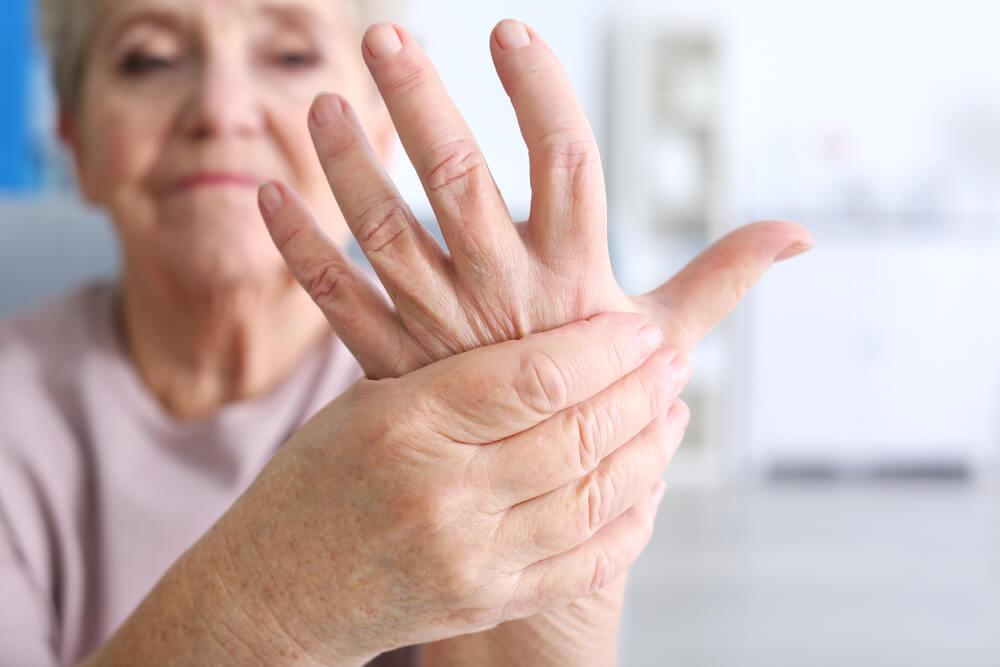 CBD ulje za reumatoidni artritis Canna Mama 1