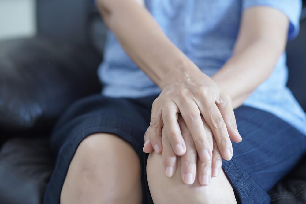 CBD ulje za reumatoidni artritis Canna Mama 2