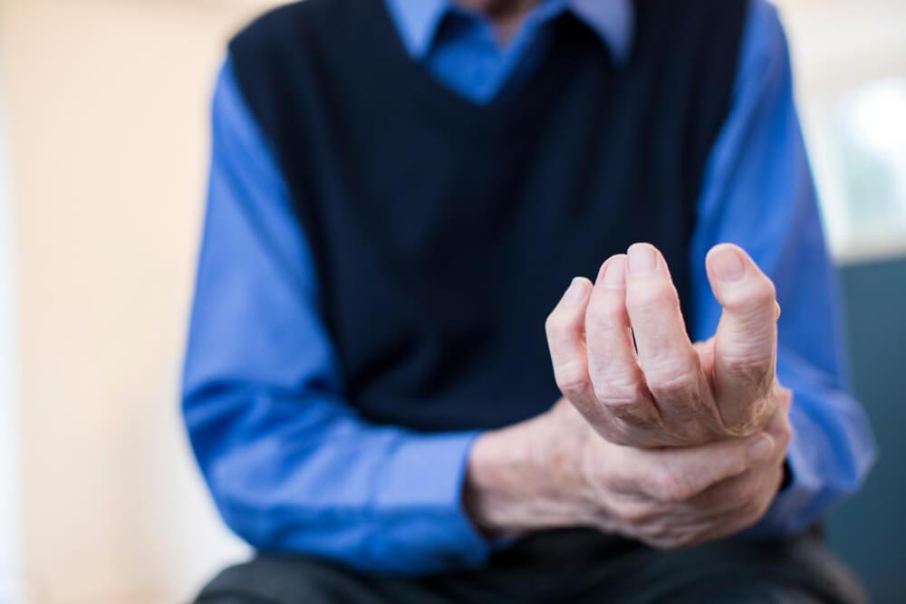 CBD ulje za reumatoidni artritis Canna Mama 3