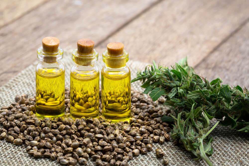 CBD ulje za reumatoidni artritis Canna Mama 4